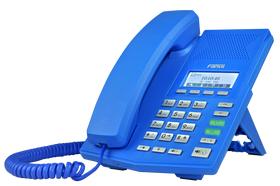 Fanvil X3P Blue